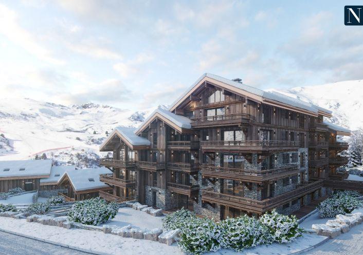 For sale Maison en vefa Meribel Les Allues | Réf 74029642 - Nova solutions immobilieres