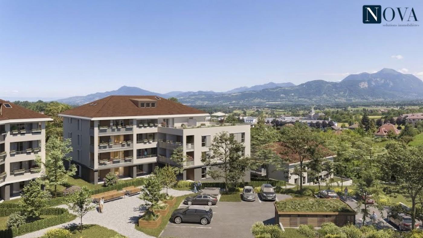A vendre  La Roche Sur Foron | Réf 74029648 - Nova solutions immobilieres