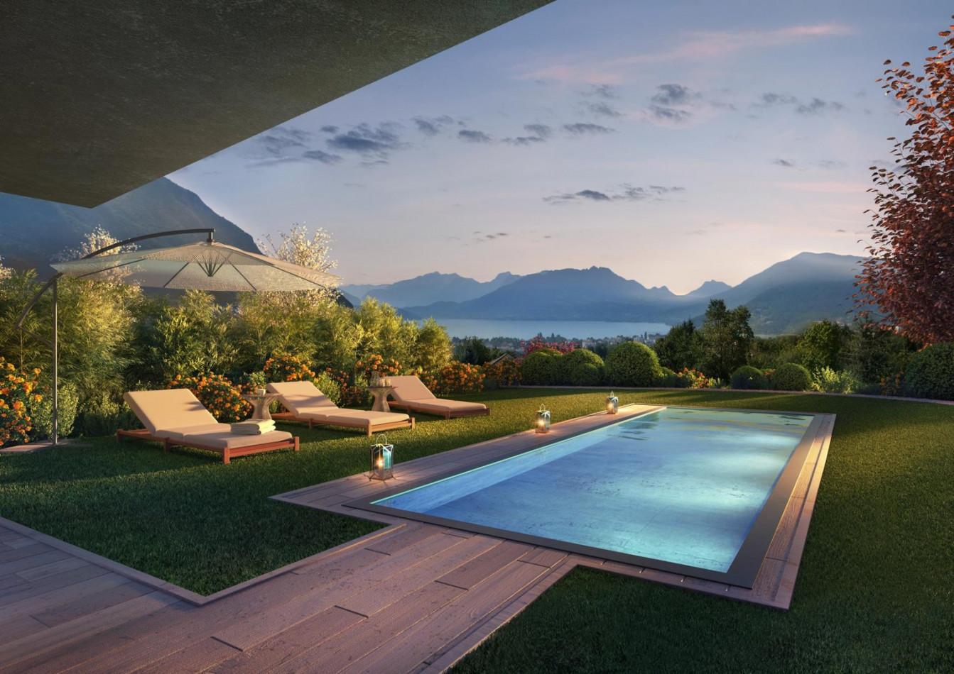 For sale  Annecy Le Vieux   Réf 74029650 - Nova solutions immobilieres
