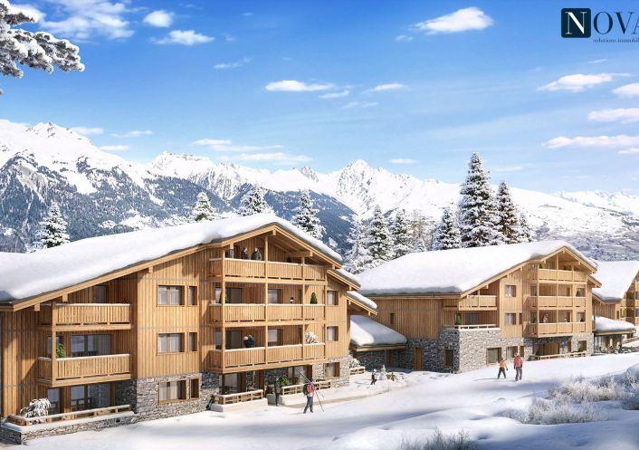For sale Appartement La Plagne | Réf 74029652 - Nova solutions immobilieres