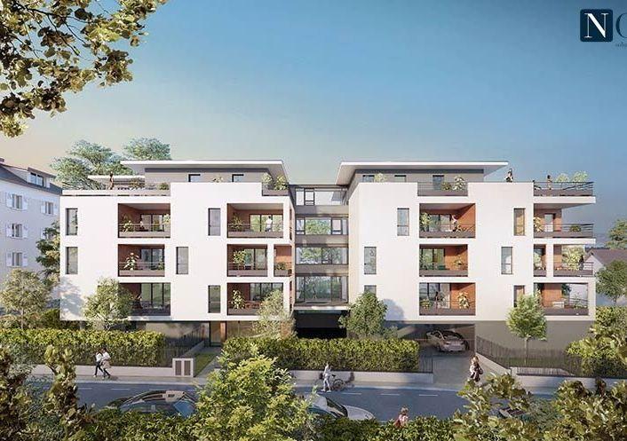 A vendre Appartement neuf Thonon Les Bains | Réf 74029666 - Nova solutions immobilieres