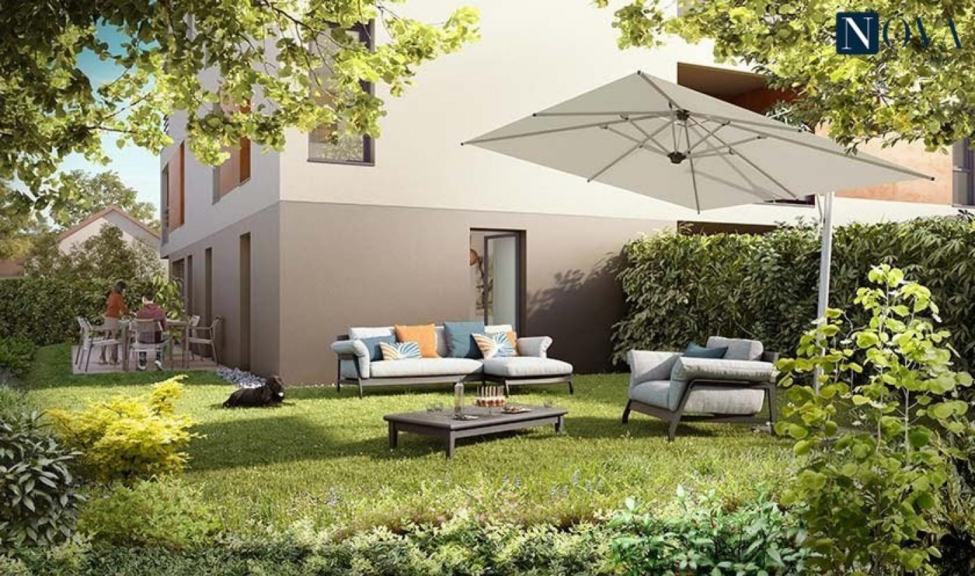 A vendre  Thonon Les Bains   Réf 74029666 - Nova solutions immobilieres