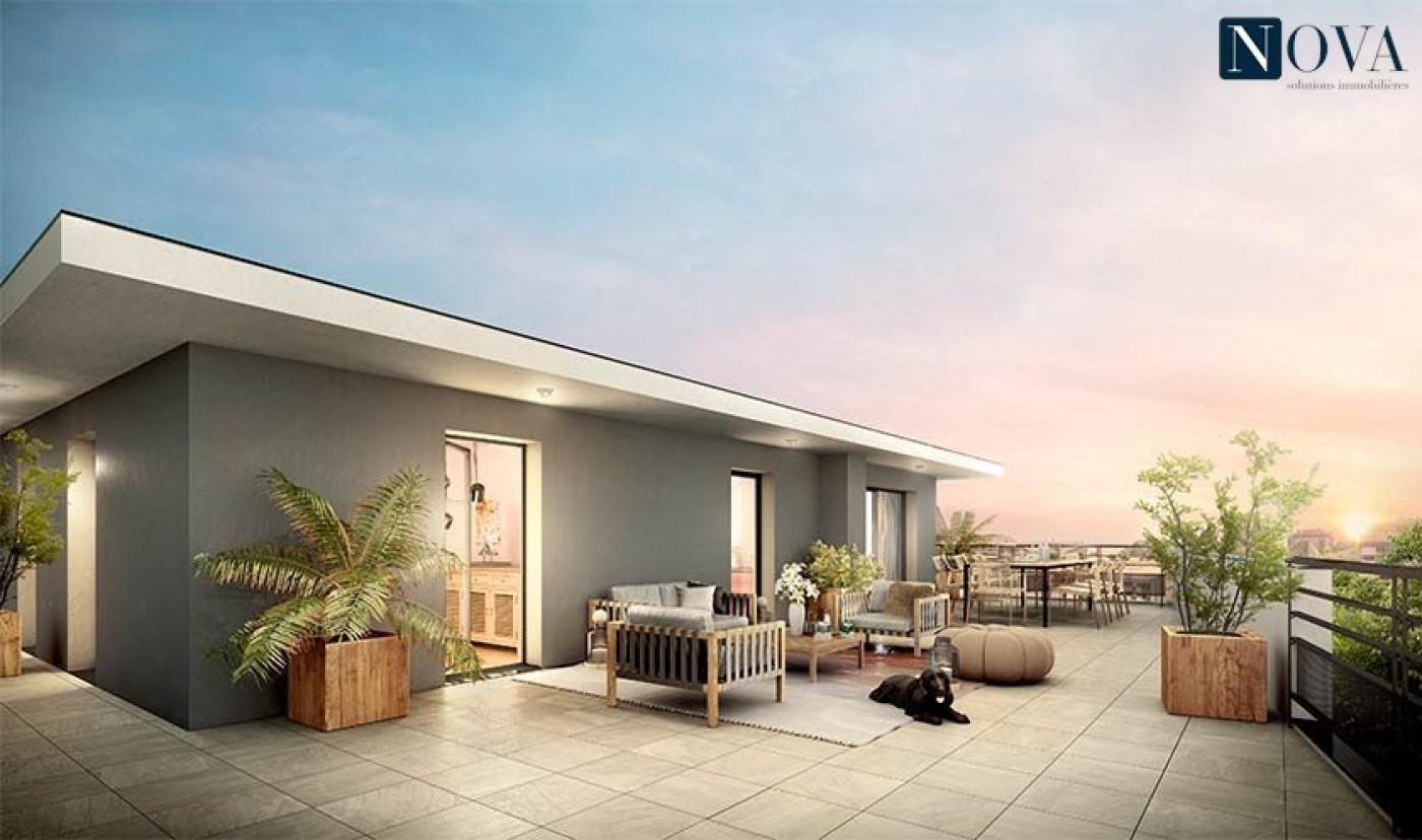 A vendre  Thonon Les Bains | Réf 74029668 - Nova solutions immobilieres