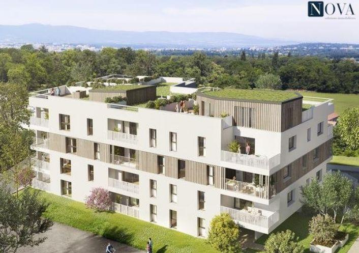 A vendre Appartement neuf Collonges Sous Saleve | Réf 74029696 - Nova solutions immobilieres