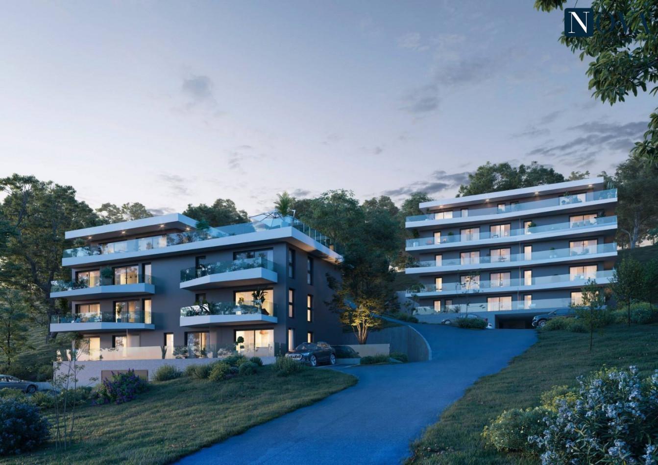 A vendre  Evian Les Bains | Réf 74029704 - Nova solutions immobilieres