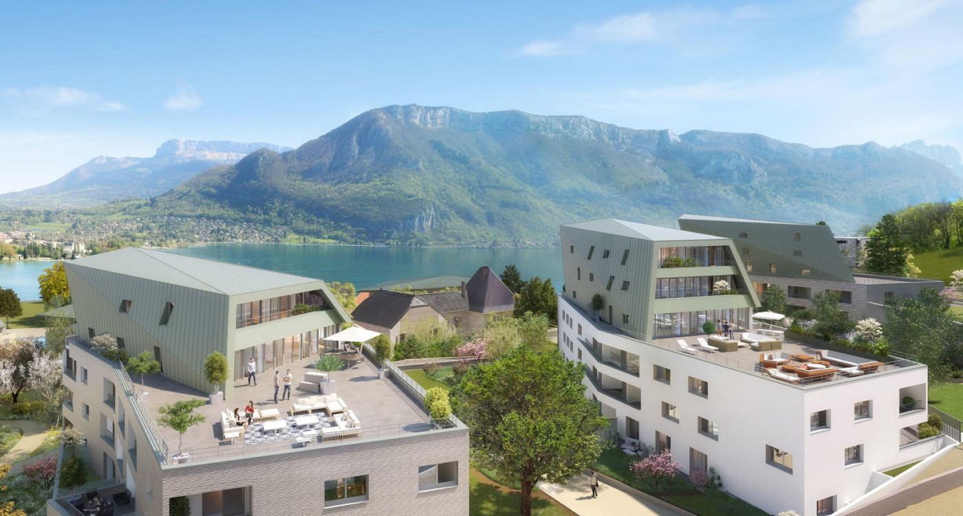A vendre Annecy 7402970 Nova solution immobiliere