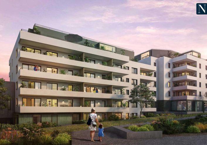 A vendre Appartement neuf Saint Julien En Genevois | Réf 74029767 - Nova solutions immobilieres
