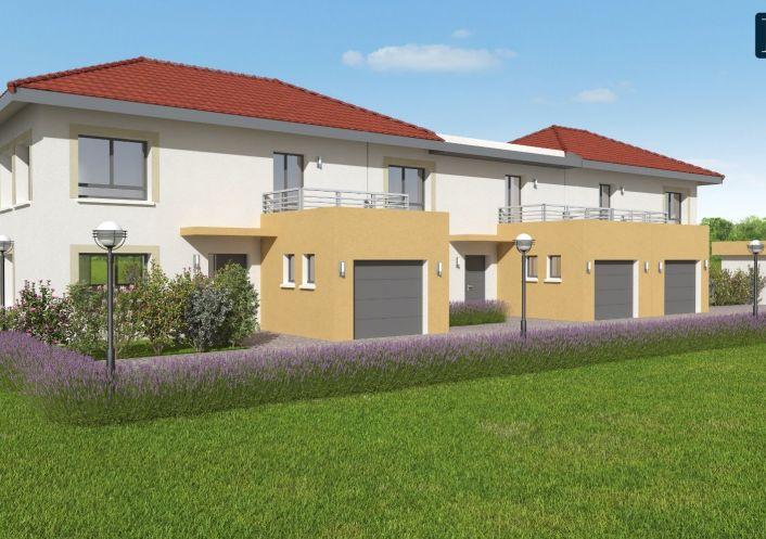 For sale Maison en vefa Annecy | Réf 74029796 - Nova solutions immobilieres