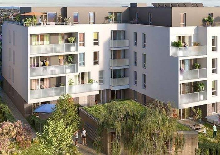 A vendre Appartement neuf La Roche Sur Foron | Réf 74029804 - Nova solutions immobilieres