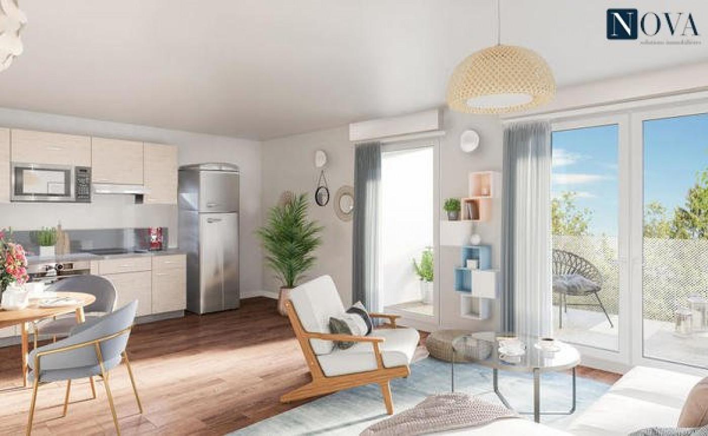 A vendre Aix Les Bains 7402984 Nova solution immobiliere