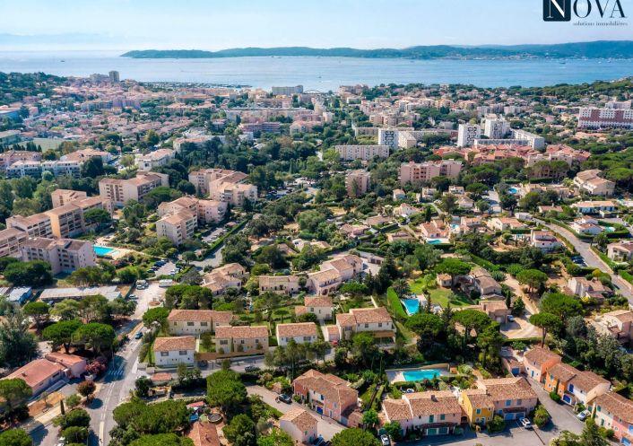 For sale Maison en vefa Sainte Maxime | Réf 74029867 - Nova solutions immobilieres