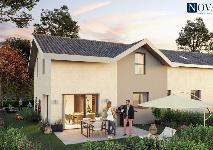 For sale Maison Segny | Réf 74029912 - Nova solutions immobilieres
