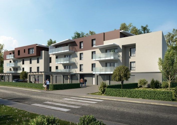 For sale Gilly Sur Isere 7402993 Nova solution immobiliere