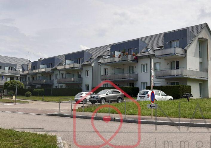 A vendre Appartement en résidence Mooslargue | Réf 75008100385 - Naos immobilier