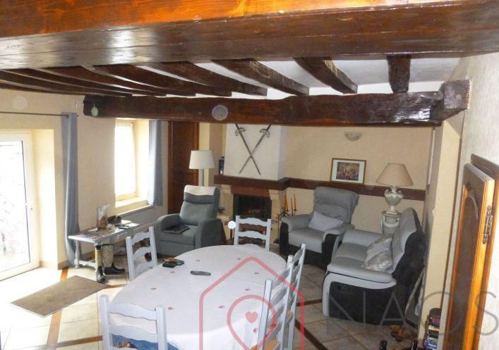 A vendre Maison de ville Saint Fargeau | Réf 75008100596 - Naos immobilier