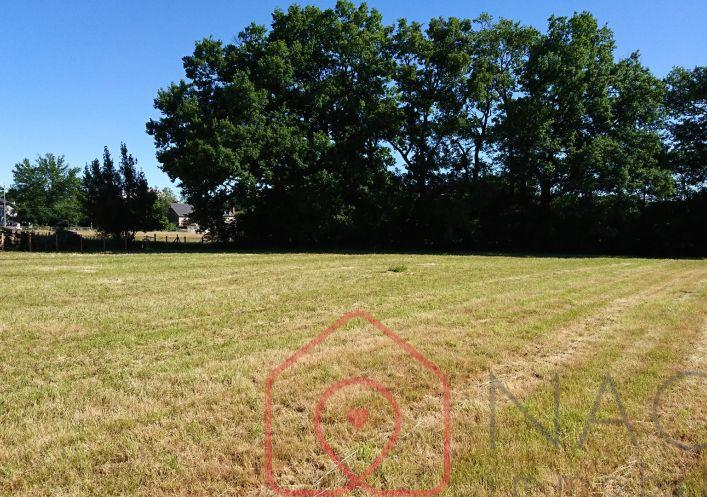 A vendre Terrain constructible Oloron Sainte Marie | Réf 75008100605 - Naos immobilier