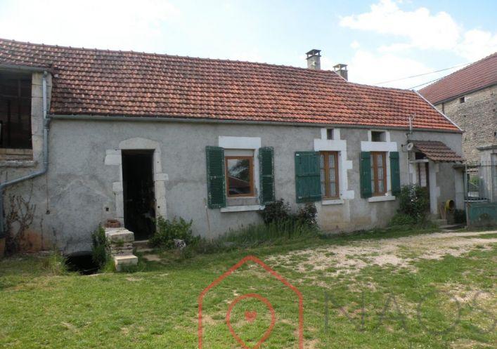 A vendre Maison à rénover Montbard | Réf 75008100651 - Naos immobilier