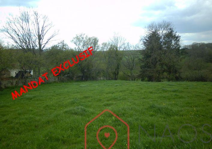 A vendre Terrain constructible Montigny Sur Armancon | Réf 75008100769 - Naos immobilier