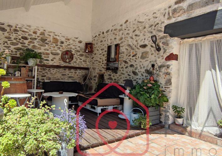A vendre Maison de caractère Oloron Sainte Marie   Réf 75008100829 - Naos immobilier