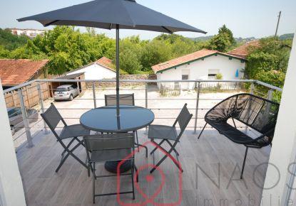A vendre Appartement en résidence Saint Pierre D'irube   Réf 75008100840 - Adaptimmobilier.com