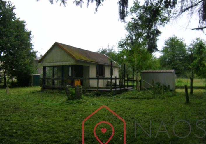 A vendre Maison Ennordres   Réf 75008101083 - Naos immobilier