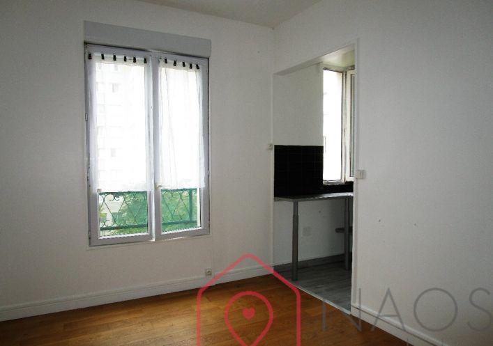 A vendre Appartement L'ile Saint Denis | Réf 75008101349 - Naos immobilier