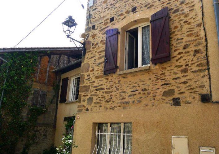 A vendre Maison de village Flagnac   Réf 75008101946 - Naos immobilier