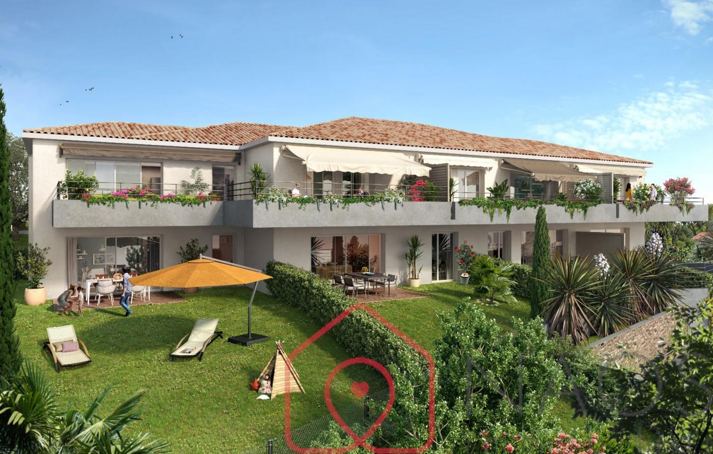 A vendre  Saint Raphael   Réf 75008102158 - Naos immobilier