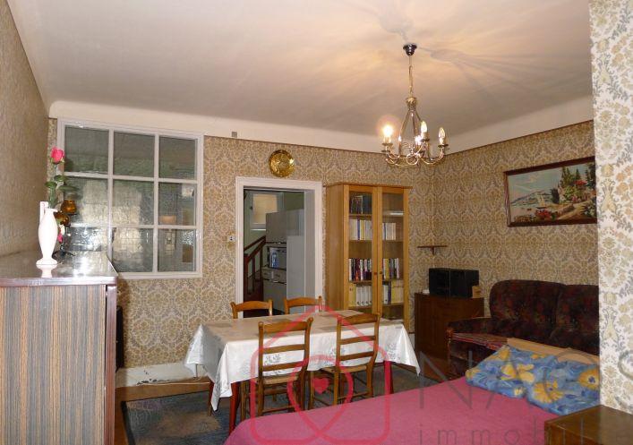 A vendre Maison de village Aubin | Réf 75008102283 - Naos immobilier