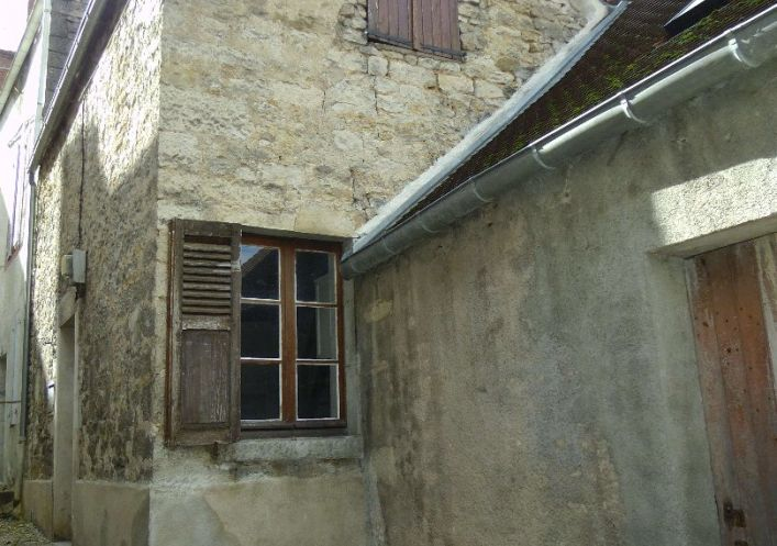 A vendre Maison à rénover Montbard | Réf 75008102430 - Naos immobilier