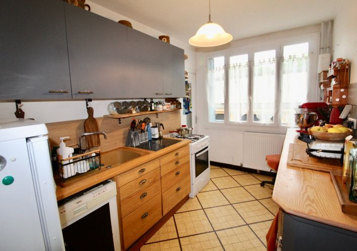 A vendre Appartement 1960 Rumilly | Réf 75008102454 - Naos immobilier