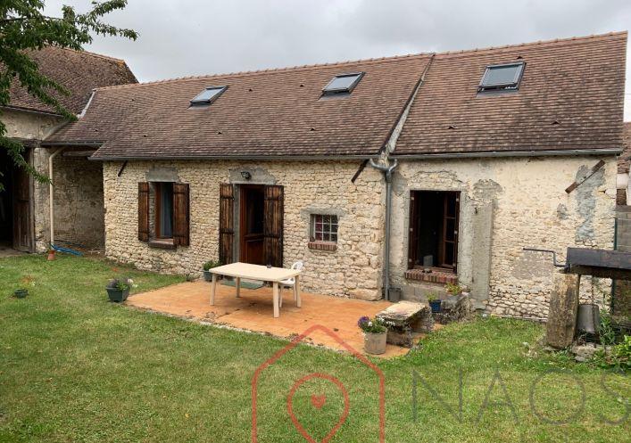 A vendre Maison Chateau Landon   Réf 75008102537 - Naos immobilier