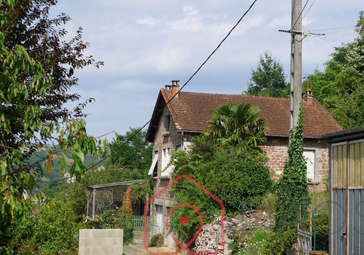 A vendre Maison Aubin   Réf 75008102591 - Naos immobilier