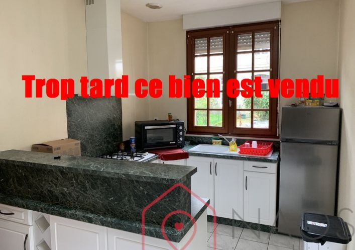 A vendre Appartement Pontivy | Réf 75008102750 - Naos immobilier