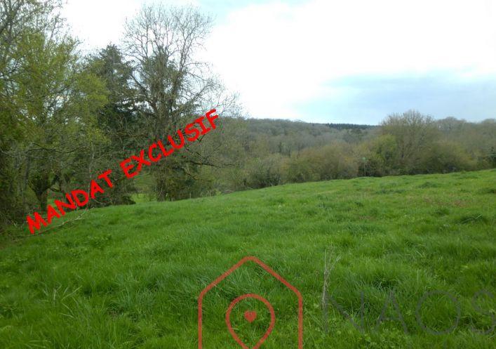 A vendre Terrain constructible Montigny Sur Armancon | Réf 75008102794 - Naos immobilier