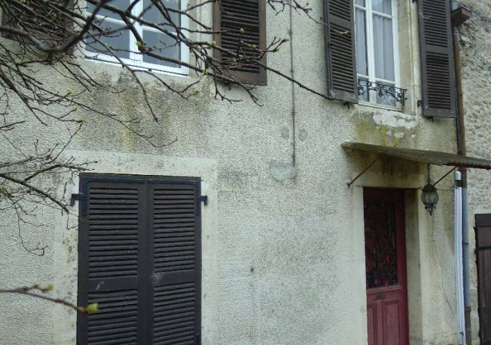 A vendre Maison à rénover Recey Sur Ource | Réf 75008102796 - Naos immobilier
