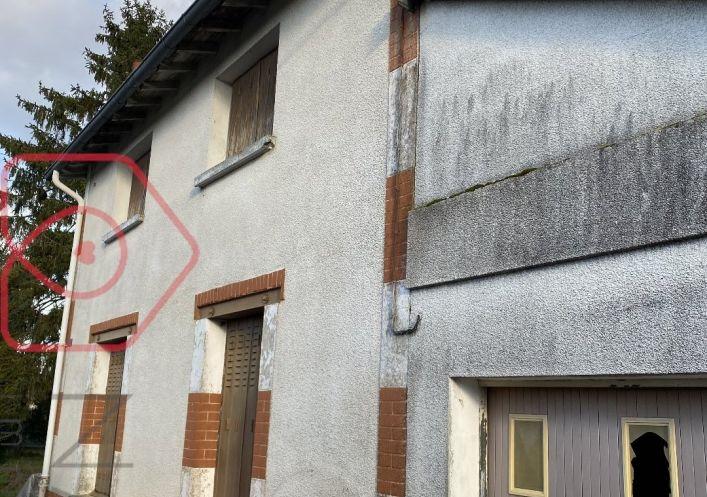 A vendre Maison Aubigny Sur Nere | Réf 75008102807 - Naos immobilier