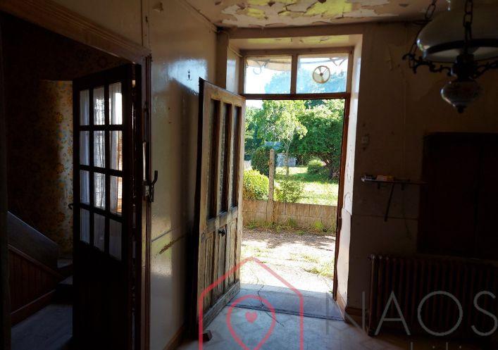A vendre Maison Sornac | Réf 75008102885 - Naos immobilier