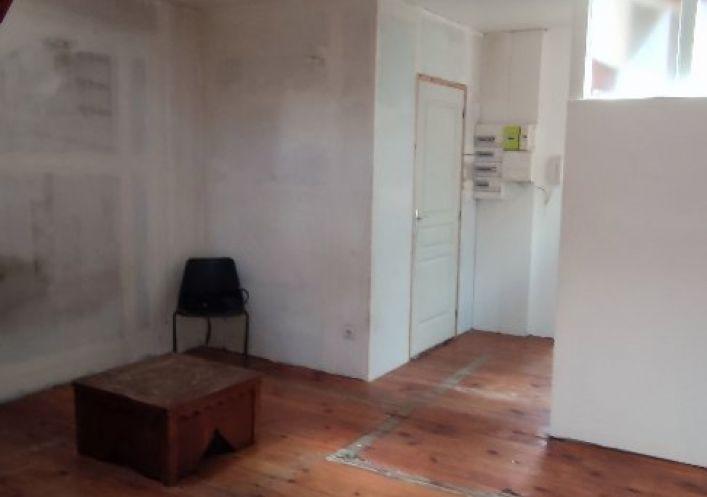 A vendre Duplex Oloron Sainte Marie   Réf 75008102897 - Naos immobilier