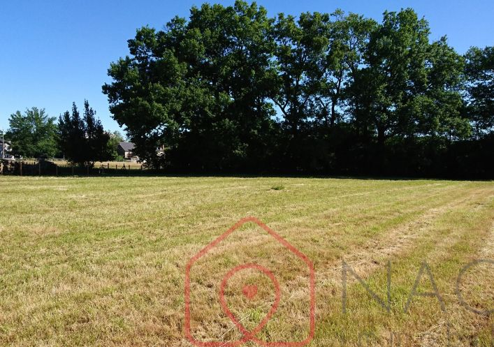 A vendre Terrain constructible Oloron Sainte Marie | Réf 75008102898 - Naos immobilier
