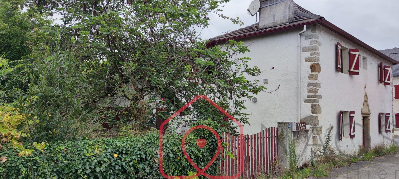 A vendre  Mauleon Licharre   Réf 75008102900 - Naos immobilier