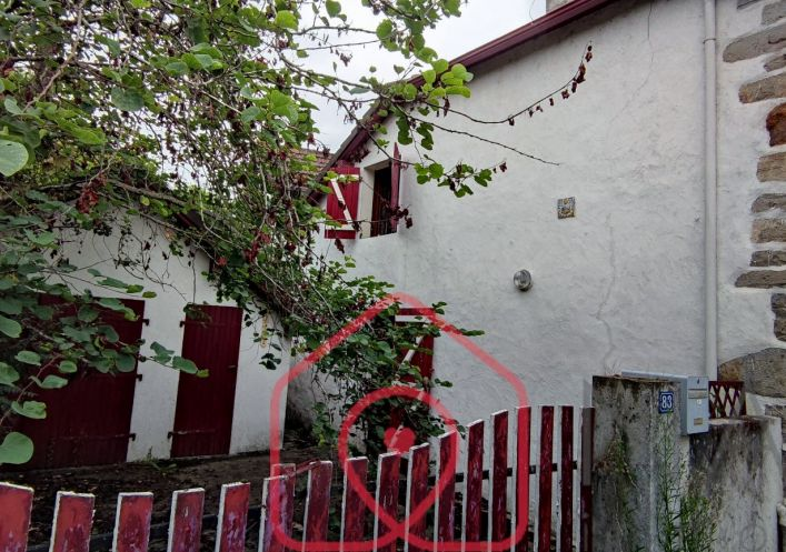 A vendre Maison de village Mauleon Licharre   Réf 75008102900 - Naos immobilier
