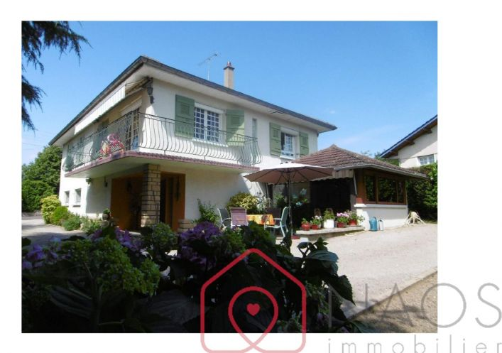 A vendre Maison individuelle Lacrost | Réf 75008102994 - Naos immobilier