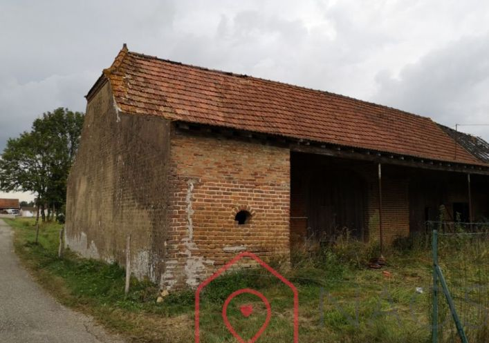A vendre Grange Montcony   Réf 75008102996 - Naos immobilier