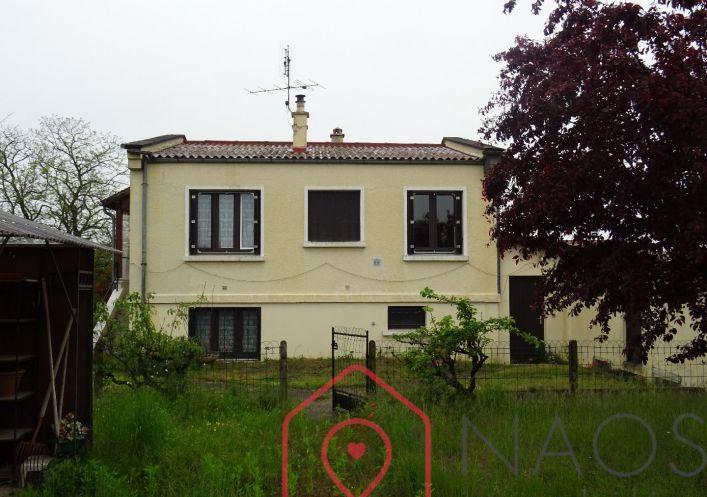 A vendre Maison individuelle Saint Aubin Sur Loire | Réf 75008102997 - Naos immobilier
