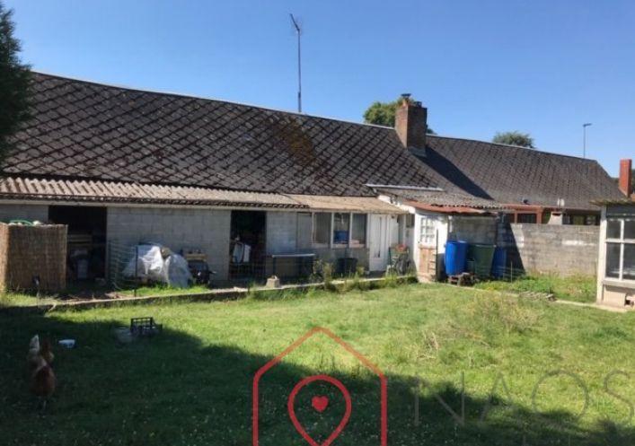 A vendre Maison Blangy Sur Bresle | Réf 75008103005 - Naos immobilier