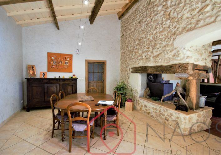 A vendre Maison Miramont D'astarac | Réf 75008103038 - Naos immobilier