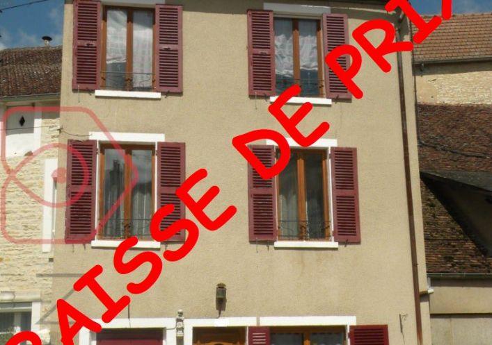 A vendre Maison mitoyenne Arcy Sur Cure   Réf 75008103054 - Naos immobilier