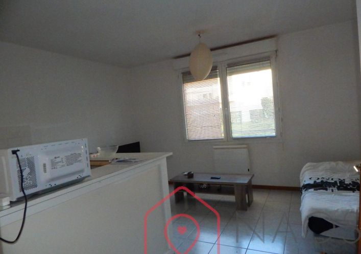 A vendre Appartement Mont Saint Aignan   Réf 75008103062 - Naos immobilier