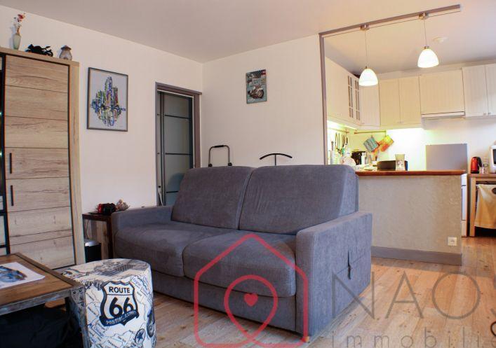 A vendre Studio Eu   Réf 75008103080 - Naos immobilier